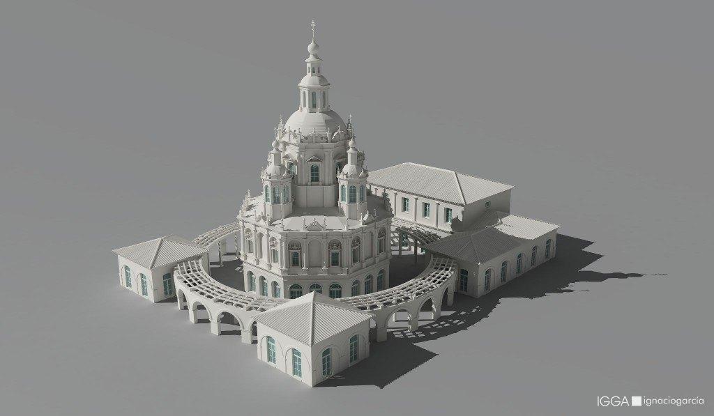 04 Catedral Ortodoxa Rusa. Ignacio García 2013